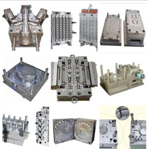 Factory Professional Design Plastic Injection Mould