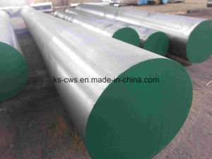 H13 1.2344 Hot Work Tool Steel Bar pictures & photos