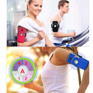 UV Testing Handbags Mobile Phone Wrist Pouch Bags for Sports pictures & photos