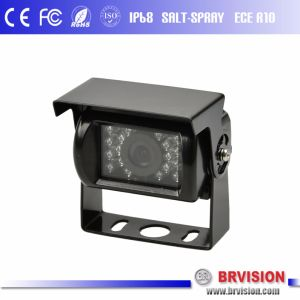 Standard Car CCTV Camera with IP69k Waterproof Rating pictures & photos