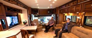 RV TV pictures & photos