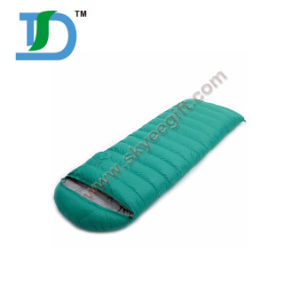 Adult Outdoor Envelope Travel Sleeping Bag pictures & photos