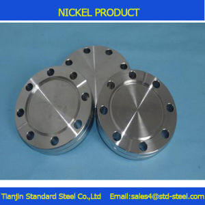 ASTM 316L Stainless Steel Nickel Slipon Flange pictures & photos
