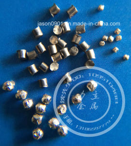Steel Shot /Abrasive /Steel Grit /Cut Wire Shot /Stainless Cut Wire Shot /Stainless Steel Wire pictures & photos
