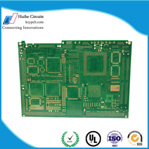 14 Layer Blind Buried Via PCB Circuit Board for Industrial Control Main Board