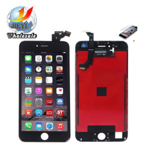 Full Set Replacement LCD Screen Digitizer for iPhone 6 Plus LCD Display pictures & photos