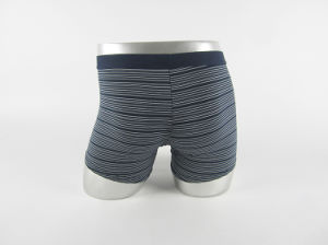 Mens Cotton Underwear Male Classic Boxer Shorts pictures & photos