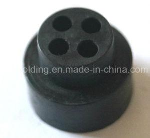 Customized Rubber Plug/Silicone EPDM Nr FKM Rubber Plug/Rubber Seal/Rubber Stopper pictures & photos