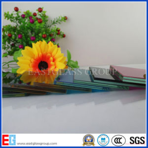 6.38mm 8.38mm Clear Curved Laminated Glass Custom Toughened Glass pictures & photos