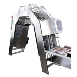 Saiheng Soft Waffle Making Machine pictures & photos