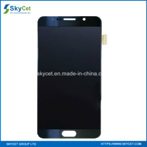 Original LCD Display Touch Screen for Samsung Galaxy Note5 pictures & photos