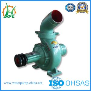 CB100-100-135 Four Inch Big Flow Irrigation Diesel Water Pump pictures & photos