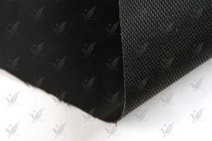 Fluorous Rubber Compound Fiberglass Cloth pictures & photos