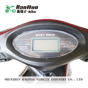 2017 Hot Sell Electric Moped 1000W with Range 60km pictures & photos