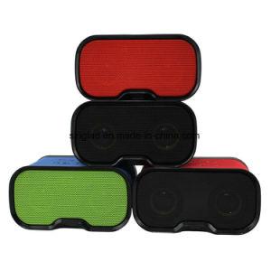 Super Bass Bluetooth Wireless Binoculars Shape Amfplifier Speaker pictures & photos
