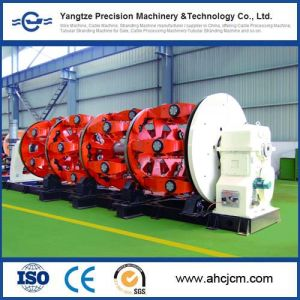 Planetary Stranding Machine, Wire and Cable Making Machinery pictures & photos