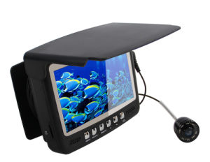 Underwater Fishing Camera 4.3′′ Digital Screen DVR Video Recording 7HBS pictures & photos