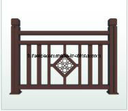 WPC DIY Railing - K-NRL- 05 pictures & photos