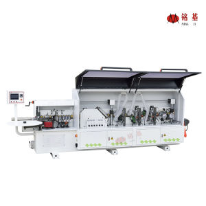 Foshan Automatic Edge Banding Machine for Woodworking pictures & photos