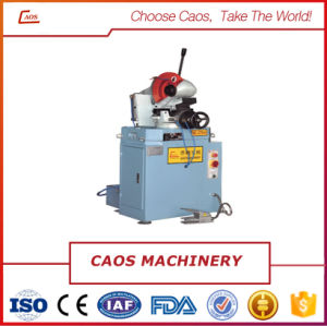 Mc-315AC Pneumatic Cutting Machine Specially Used for Metal Parts pictures & photos