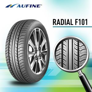 Famous Brand Radial Car Tyre Made in China pictures & photos
