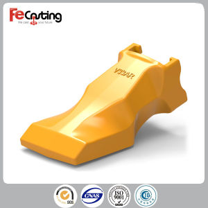 G. E. T. Parts Excavator Bucket Teeth in Lost Wax Casting pictures & photos