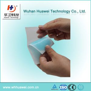 OEM Service Private Label High Quality Fever Cooling Gel Patch pictures & photos