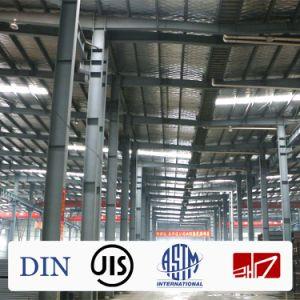 Ipe/Ipea/Hea/Heb/Mild/Steel Profile /Ss400/S355nl pictures & photos