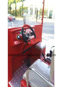 Whinny World Electric Fire Truck Car Rsd-A11 pictures & photos