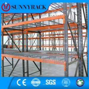 Heavy Duty Storage Steel Pallet Racking pictures & photos