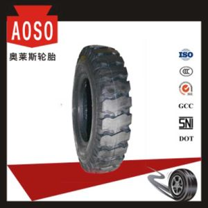 All Steel Radial TBR Truck OTR New Tyres pictures & photos