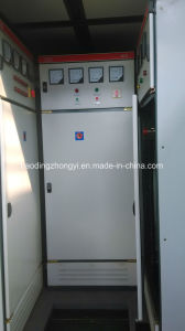 Factory Xgn2 Power Distribution Enclosed High Voltage Outdoor Electrical Cabinet pictures & photos