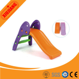Colorful Outdoor Small Foldable Slide for Kids Play pictures & photos