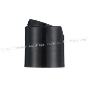 Plastic or Aluminum Screw Disc Top Cap pictures & photos