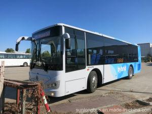Best City Bus Slk6809au 21-40 Seats Bus for Sale pictures & photos