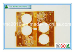 Custom Flexible Printed Circuits Board FPC PCB pictures & photos