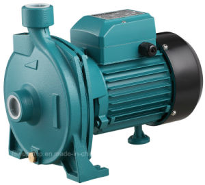 Centrifugal Pumps Domestic Self-Priming Surface Water Pumps of Cpm Series pictures & photos