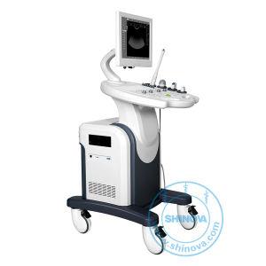 Color Doppler Ultrasound (DopScan 8000) pictures & photos