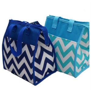 Ripple Waterproof Bag Thermal Insulation Bag Ice Pack Lunch Boxes. (GB#372) pictures & photos