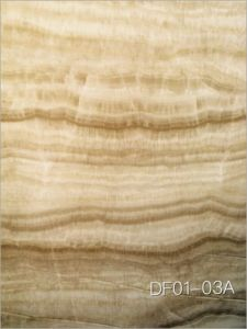 Marble PVC Decorative Foil/Film Df01-03A pictures & photos