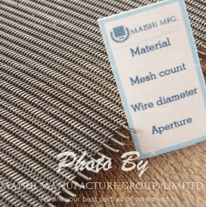 Fabricated Wire Cloth pictures & photos