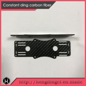 Customized Carbon Fiber Sheet Used in Uav pictures & photos