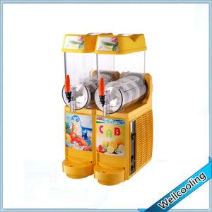 Good Qulaity Commercial Slush Machine with Ce pictures & photos