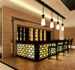 Luxurious Modern Design Night Club Bar Counter Design for Sale pictures & photos