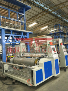 Automatic Winder for Film Blowing Machine pictures & photos
