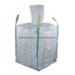 FIBC Bulk Bag with Baffle pictures & photos