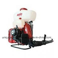 High Quality Solo Port 423 Knapsack Mist Blower/Mist Duster pictures & photos