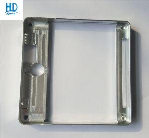 China Suzhou Factory OEM CNC Service Machined Framework