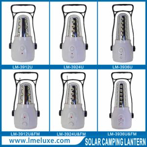 36CS Rechargeable Emergency Camping Light pictures & photos