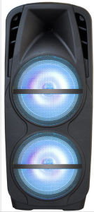 """2X12"""" Bluetooth Professional Speaker System F-106D pictures & photos"""